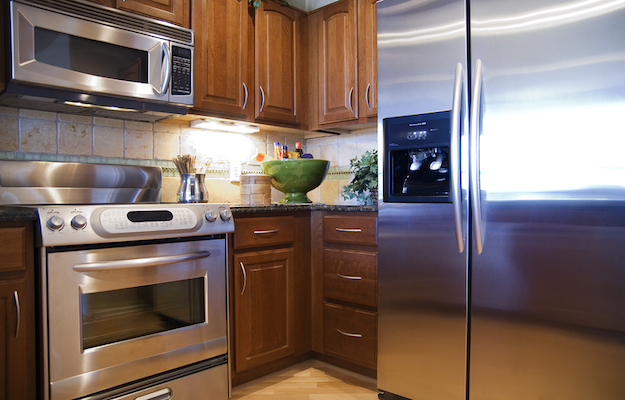 Kitchen Appliance Tips & Tools